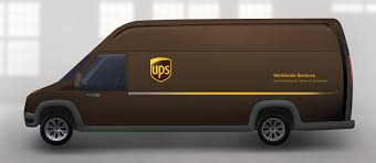 100 Ups Trucks For Sale UPS Is Buying A Fleet Of 1000 Electric Vans From Workhorse