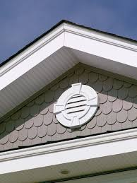 Decorative Gable Vents Products by Love This Style Of Gable Vent With The Keystones Www Fypon Com