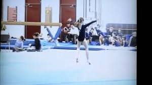 Usag Level 3 Floor Routine 2014 by Level 5 Floor 2002 Youtube