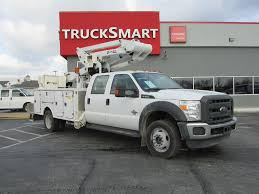 100 Bucket Trucks For Sale In Pa 2015 FORD F550 SD 4X4 CREW CAB BUCKET BOOM TRUCK FOR SALE 11254