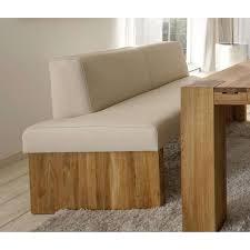 sofabank für esstisch bank esszimmer lehne furniture