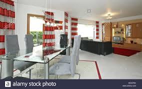 wohnzimmer esszimmer wohnen innenaufnahme inneneinrichtung