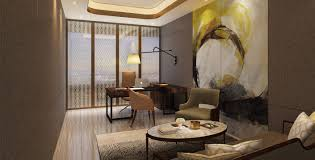 100 Bedner Studio HBA Hospitality Designer Best Interior Design Hotel