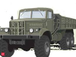 Army Trucks: Ashok Leyland-L&T Consortium Emerges Lowest Bidder For ... Ural4320 Wikipedia News Iveco Defence Vehicles Littlefield Collection Sale To Offer A Menagerie Of Milita Amazoncom Trumpeter M1078 Light Medium Tactical Vehicle Cargo Revell M34 Truck Offroad Ford Creates Pursuitrated F150 Police Pickup Truck Heavy Expanded Mobility Militarycom Navistar Defense Pickup Diesel Power Magazine Awarded 22 Million Fms Contract Supply 4x4 6x6 The Sentinel Response A Look At Just Two The Many Models Used By Us