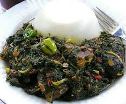 recette de cuisine beninoise notre recette de la sauce tindjan manger à cotonou