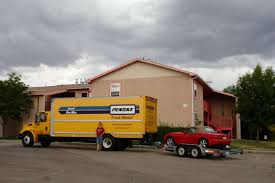 100 Moving Truck Rental Tucson Two Small Potatoes A Van And Some Beer Two Small Potatoes