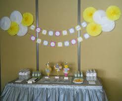 Baby Shower Henol Decoration Ideas · • Considerable