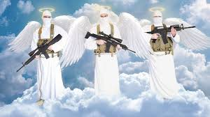 US Funneling Arms To Dissident Angel Group In Effort Topple God
