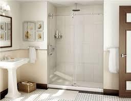 Tilting Bathroom Mirror Bq by Bathroom Frameless Bathroom Shower Door In Modern Minimalist