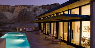 100 Hotel Amangiri 4 Bedroom Mesa Home Luxury Utah Accommodation Aman