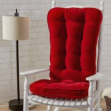 100 Jumbo Rocking Chair Furniture Amazon Greendale Home Fashions
