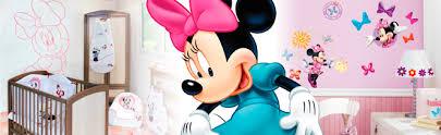 chambre minnie chambre bébé minnie mouse déco minnie disney baby sur bebegavroche