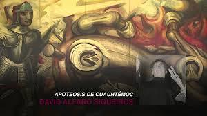 David Alfaro Siqueiros Murales Bellas Artes by 80 Años De Historias Los Murales Youtube