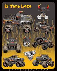 D'Cor EL Toro Loco Monster Jam Decal Sheets Available At Motocrossgiant Monster Jam Trucks Decal Sticker Pack Decalcomania El Toro Loco 110 Catures 2017 Hot Wheels Case A 1 Truck Editorial Photo Image Of Damaged 7816286 Amazoncom Yellow Diecast Marc Mcdonald Photo By Evan Posocco Monster Truck Brandonlee88 On Deviantart Monster Jam Shdown Play Set Youtube Twitter Results Update Stafford Springs Ct Manila Is The Kind Family Mayhem We All Need In Our Lives Stock Photos