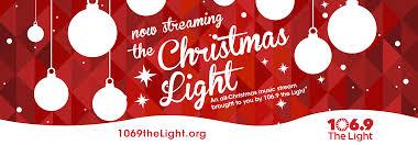 All Christmas Music 106 9 the Light