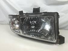 left car truck headlights for honda ridgeline ebay
