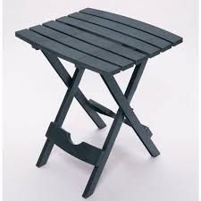 Sams Club Folding Table And Chairs by Original Quik Fold Table Charcoal Adams 8500 13 3731 Folding