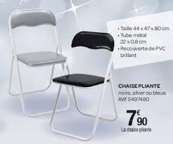 carrefour chaise pliante promotion carrefour chaise pliante produit maison carrefour