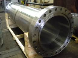 Dresser Rand Jobs Norway by Dresser Rand Noise Tests Largest Pipe Resonator Array Ever Produced
