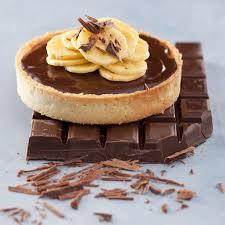 dessert rapide chocolat banane les 25 meilleures idées de la catégorie dessert banane chocolat