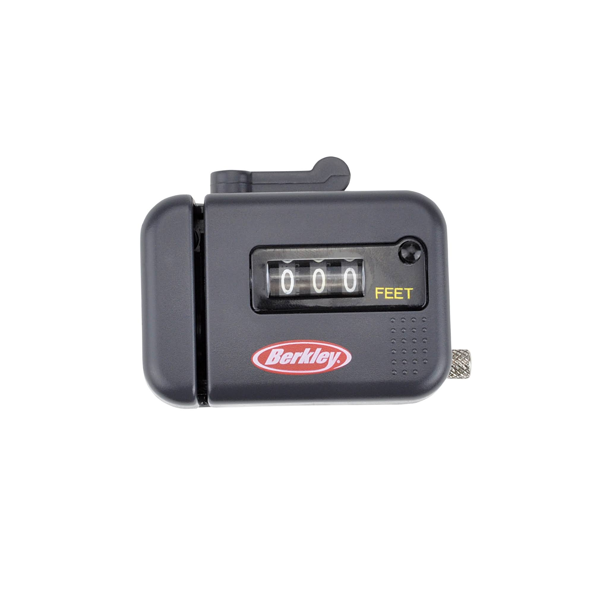 Berkley Clip On Trolling Fishing Line Counter