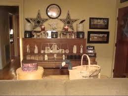 primitive decor living room design ideas picture collection