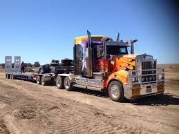 KW 908 | High Dollar Semi | Pinterest | Rigs, Road Train And Biggest ...
