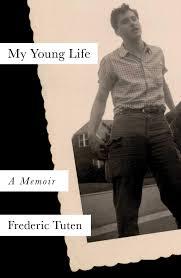 100 Leonard Ehrlich Freddie Outside The Bronx Frederic Tutens My Young Life
