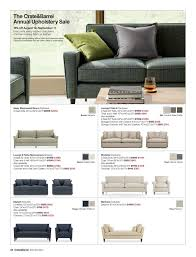 Crate And Barrel Verano Petite Sofa by Crate And Barrel Rochelle Apartment Sofa Best Home Furniture