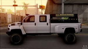 GMC Topkick C4500 Off-Road For GTA San Andreas