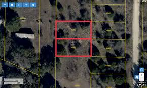 100 10000 Sq Ft House 2 Tiny Home Lots In Brownwood Texas
