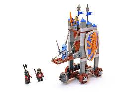 siege lego king s siege tower lego set 8875 1 building sets castle
