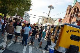 Counterfeit Food; Seattle Street Food Fest Line-Up - Eater Seattle