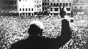 100 winston churchill iron curtain speech full text words