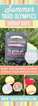 Summer Olympic Yard Games Group Date 2 Crafty 4 My Skirt Round Up Back Yard Games Amazoncom Poof Outdoor Jarts Lawn Darts Toys These Fun And Funny Minute To Win It Are Perfect For Your How Play Kubb Youtube The Best 32 Backyard That You Can Enjoy With Your Loved Ones 25 Diy Unique Games Ideas On Pinterest Diy Giant Yard Rph In Blue Heels 3rd Annual Beer Olympics