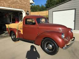 1938 Willys Pickup For Sale #2168798 - Hemmings Motor News 1947 Jeep Willys Truck Stock 1947willystruck For Sale Near New Extreme Wagons And Trucks Page 12 Pirate4x4com 4x4 1941 Pickup Streetside Classics The Nations Trusted 1951 6250 Whitmore Lake Grooshs Garage Project Superior 1948 Off 1950 Rebuild By 50wllystrk Jeep Willysjeep 1954 Jeep Willys 105000 Pclick In 2018 Pinterest Cars 1955 4wd Paint Interior Some Mechanicals Alan St Germain Kaiser Blog