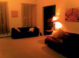 decorate a dimly lit room indoor lighting