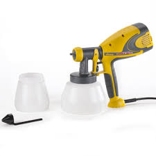 Hvlp Sprayer For Kitchen Cabinets by Wagner 0518050 Control Spray Double Duty Paint Sprayer Power