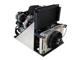 100 Apu Units For Trucks ACEMCO Auxiliary Power Unit APU Semi Truck Repair
