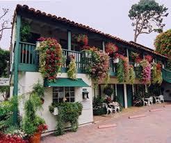 Casa de Carmel Inn Carmel by the Sea Hotels & Resorts