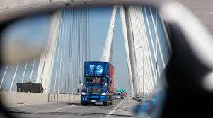 100 Big Blue Trucking Is There A Truck Driver Shortage Or Not ATA Says Research