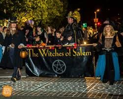 Halloween Haunt Worlds Of Fun Jobs by Haunted Happenings Grand Parade Salem Chamber Of Commerce Ma