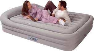 Intex Inflatable Sofa Uk by Camping And Inflatable Guest Bed Air Beds Uk