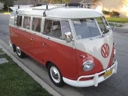 1961 VW Westfalia Camper For Sale Oldbug