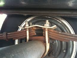 100 Truck Leaf Springs What The World Would Be Like If Suspension Upgrades Didnt Exist
