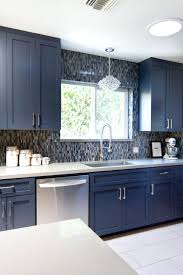 Black Tile Backsplash Kitchen Best White Subway Ideas Cabinets Full Size Of
