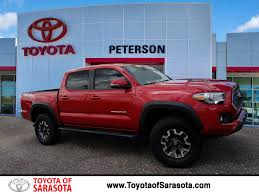 New 2018 Toyota Tacoma TRD Offroad | #JX069022 | Peterson Toyota Of ... The Collection Inside The Petersen Automotive Museum New 2018 Toyota Tacoma Sr Jx130973 Peterson Of Sarasota Dennis Dillon And Used Car Dealer Service Center Id Ford Ranger Americas Wikipedia Unveils Eyecatching Exterior By Kohn Auto Group Boise Idaho Facebook 2019 Rh Series 6x4 Tractor Trucks Vault At An Exclusive Look Speedhunters Trd Offroad Jx069022 Stock Photos Home