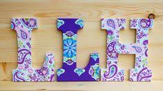 Ninjago Hand Painted Wooden Letters Price by LaceysCraftyLetters