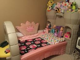 Step2 Princess Palace Twin Bed by Beauty And The Beast Bedroom Set Cryp Us