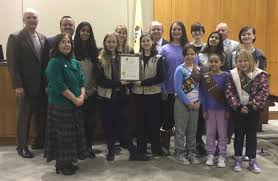 Montville Township Committee Proclaims Girl Scout Week - Montville ... Spotlight Homeless Bus Towaco Based Organization Focused On Montville Township Committee Comes Down Hard Drugs And Alcohol Local Girl Scout Builds Cat Enclosure For Animal Shelter Snowman Transport Edgar Springs Missouri Get Quotes Transport Santas Workshop Event Nj News Tapinto Library Kicks Off Summer Reading Program Something For All Ages At 15th Annual Towacofest Recnite17 Carpool Karaoke Youtube Patrolman Pet Parents Residents Honored By A Culinary Star In The Making The Journey Of Chef Jamie Knott Red Barn Bakery